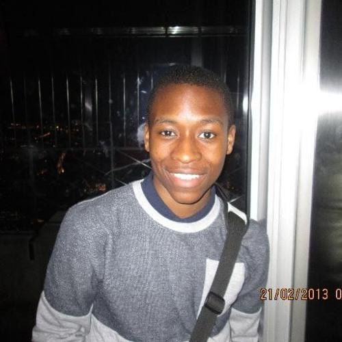 Tatenda Nyoni's avatar