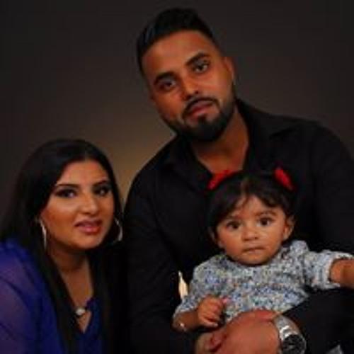 Sandia Sharma Jassal's avatar
