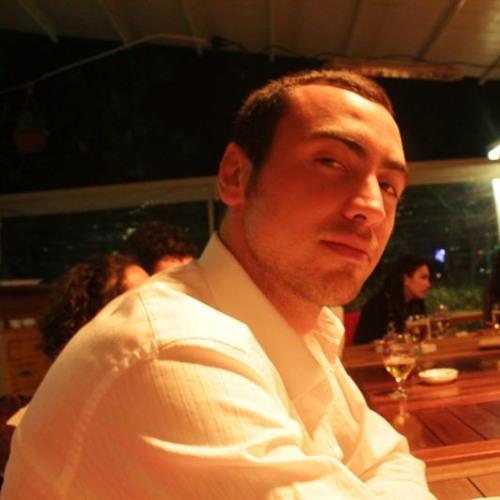 Mert Şenkal's avatar