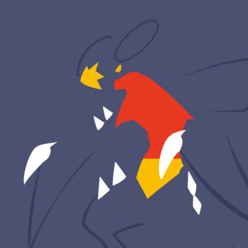 Sir. Garchomp's avatar