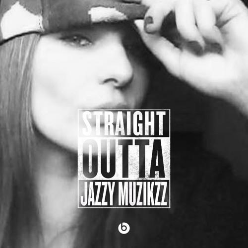 Jessica M. Jazzy Muzikzz's avatar