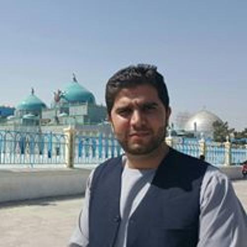 Aziz Tayeb's avatar