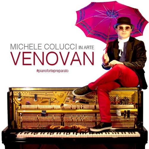 Venovan (Michele Colucci)'s avatar