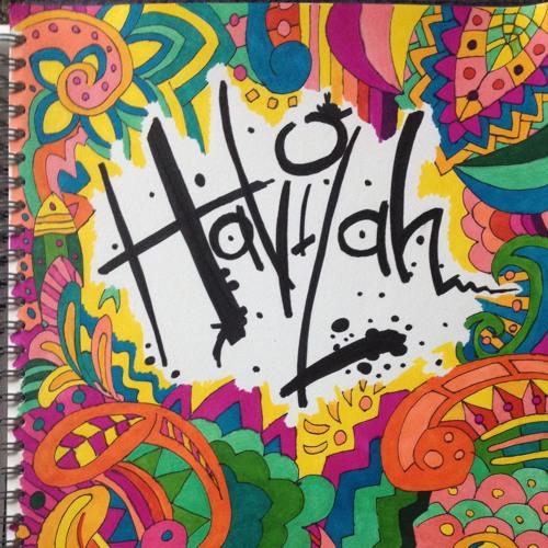 Ben Havilah Revolution's avatar