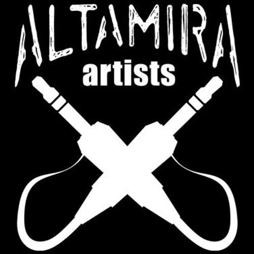 ALTAMIRA ARTISTS's avatar