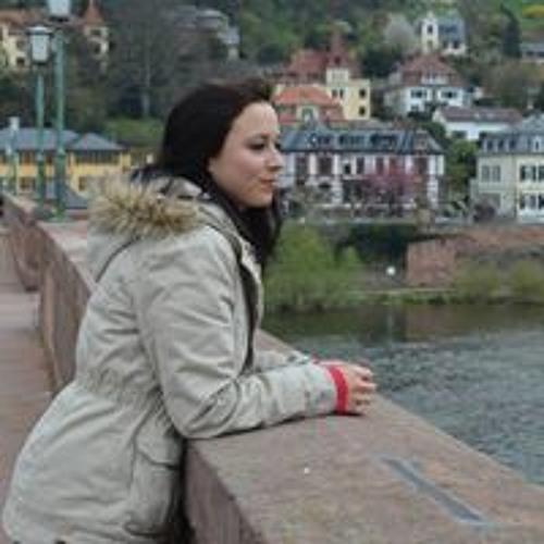 Sabine Klee's avatar
