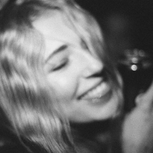 Melissa Barrass's avatar