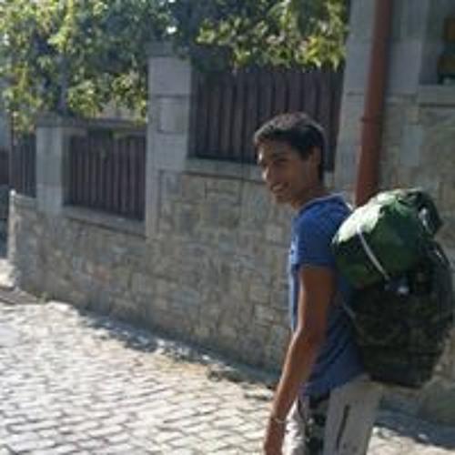 მათე ჯავახიშვილი's avatar