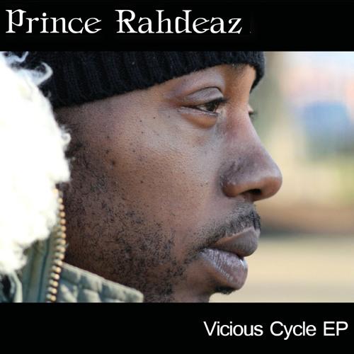 Prince Rahdeaz's avatar