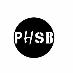 #P.H.S.B
