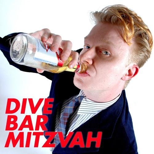 Dive Bar Mitzvah's avatar