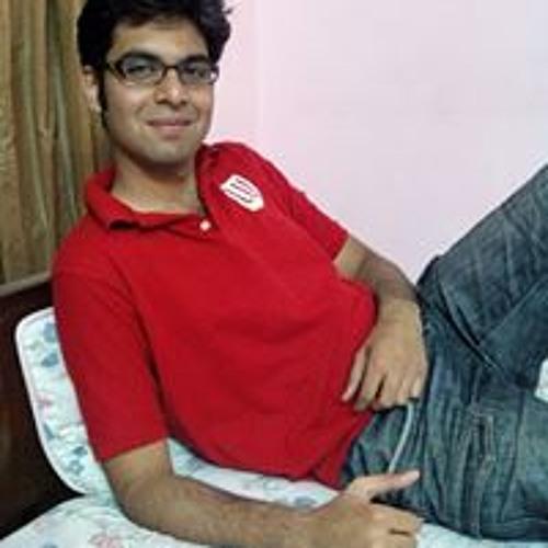 Humza Khan's avatar