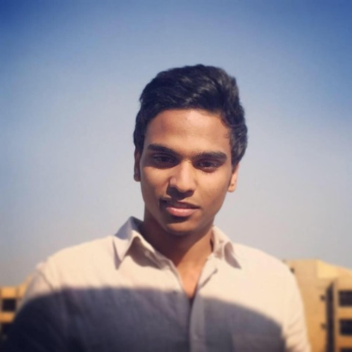 Omar Sayed's avatar