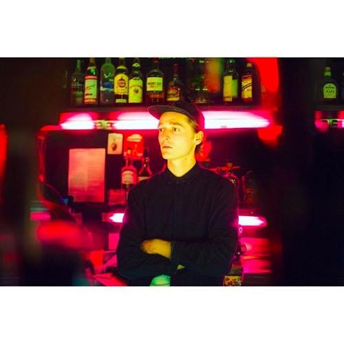 DJ Milktray's avatar