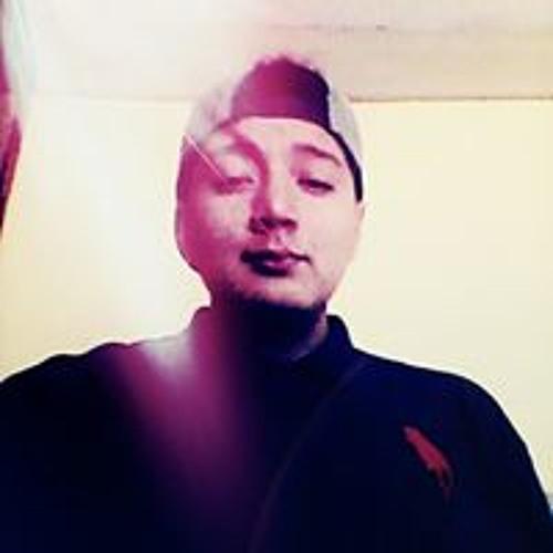 Pablo Ventas Mijangos's avatar