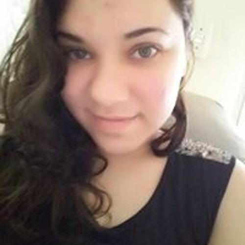 Amanda Rodrigues's avatar