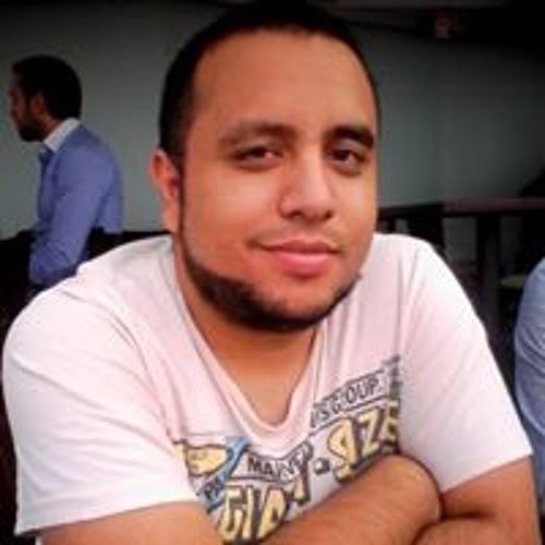 Rogelio Alvarado's avatar