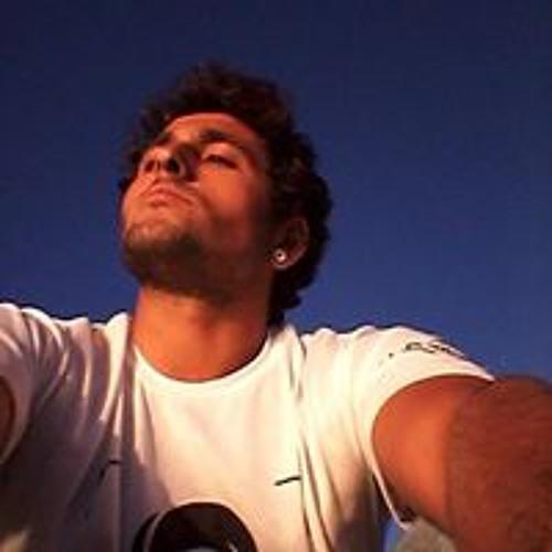 Guilherme Dutra's avatar
