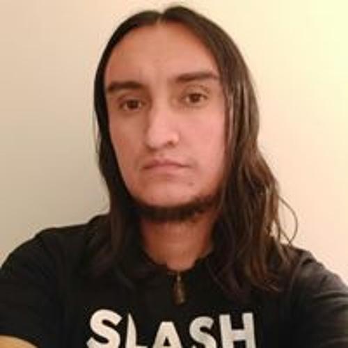 Serge Gal's avatar