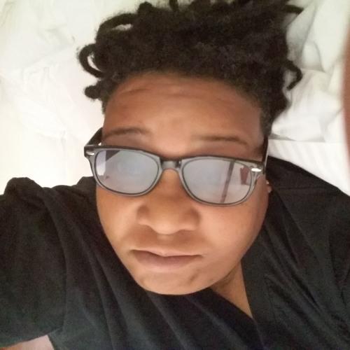 Chrystal Cole's avatar