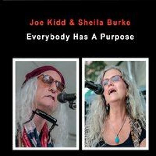 Joe Kidd & Sheila Burke's avatar