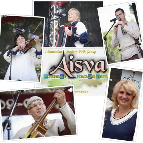 AISVA's avatar