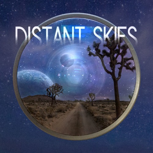 Distant Skies's avatar