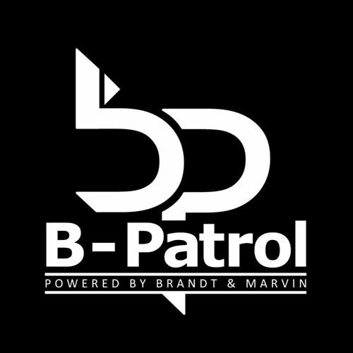 B-Patrol's avatar