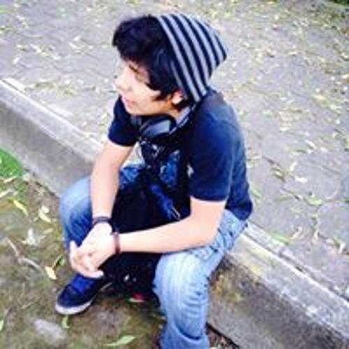 Gama Castillo's avatar