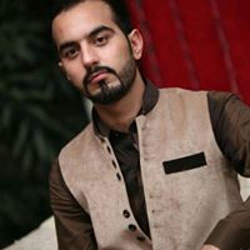 Haris Shaikh's avatar