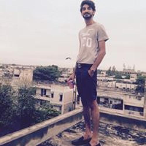Ibrahim Cheema's avatar