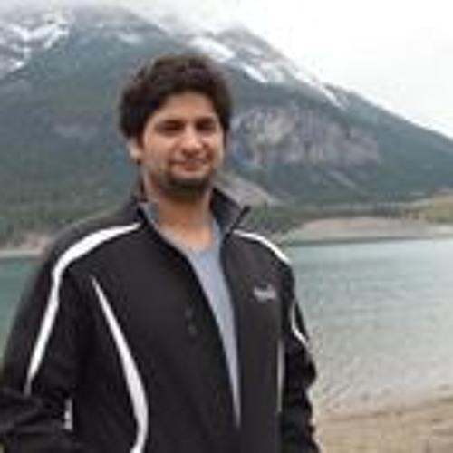 Saad Ullah Khattak's avatar