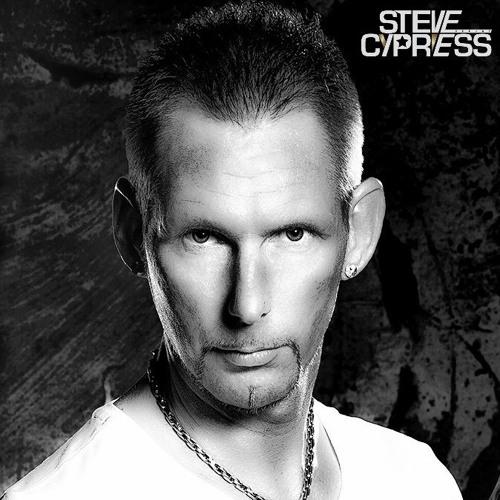 Steve Cypress's avatar