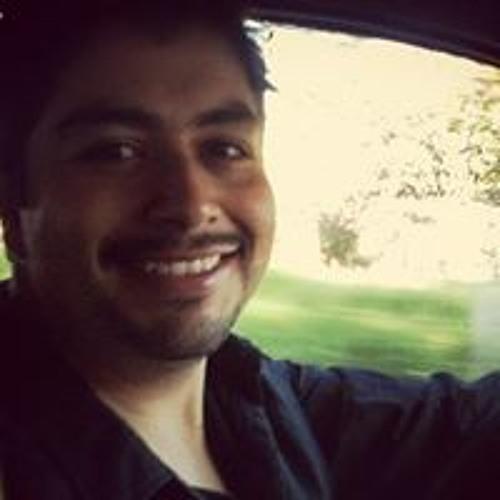 Aldo Ruiz Jurado's avatar