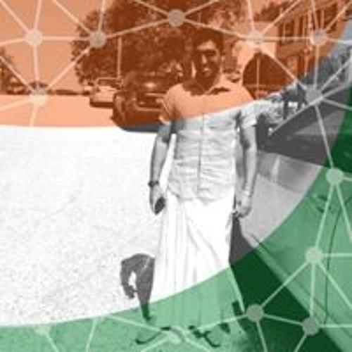 Shajay Jayaprakasan's avatar