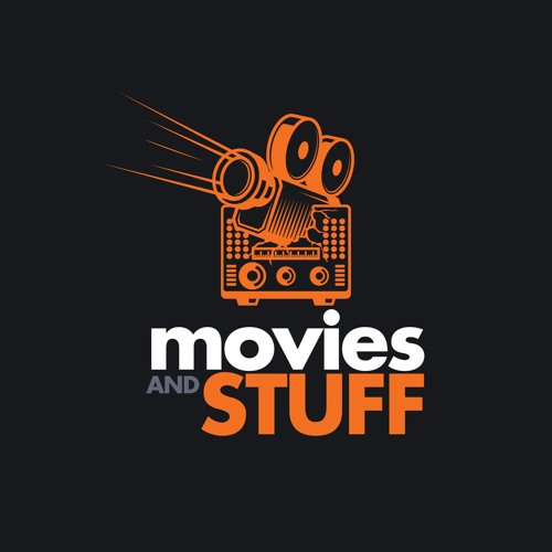 Movies and Stuff Show's avatar