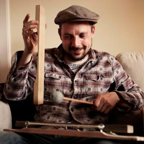 Calum McIntyre's avatar