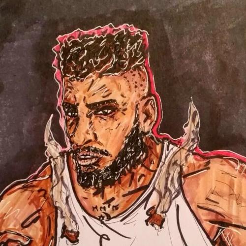 LUKEYCAGE's avatar