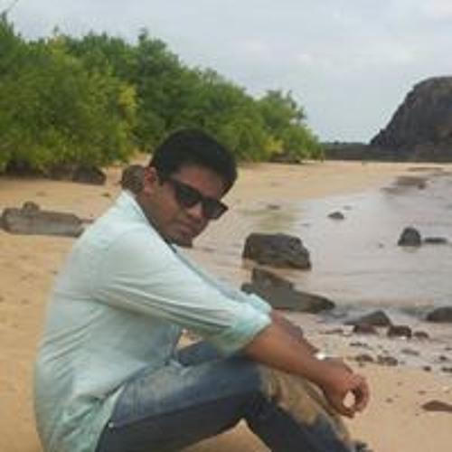 Praba Karan's avatar