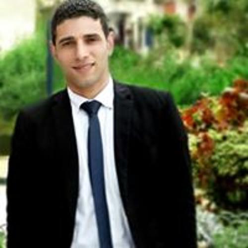 Eslam Darwish's avatar