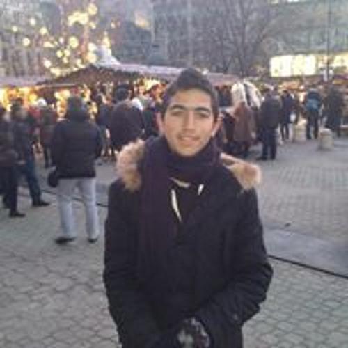 Mazen Jouni's avatar