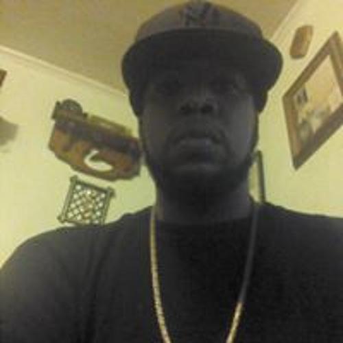 Darius T Nixon's avatar