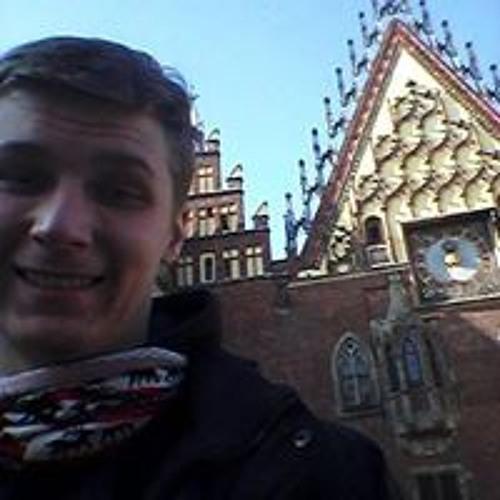 Piotr Kuczyński's avatar