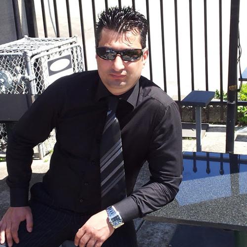 Umit Altay's avatar