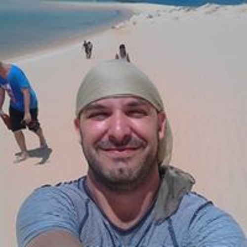 Gonzalo Grilli's avatar