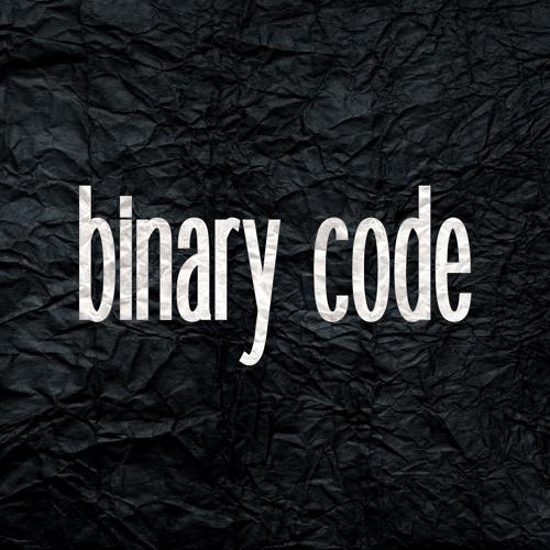 Binary Code Music's avatar