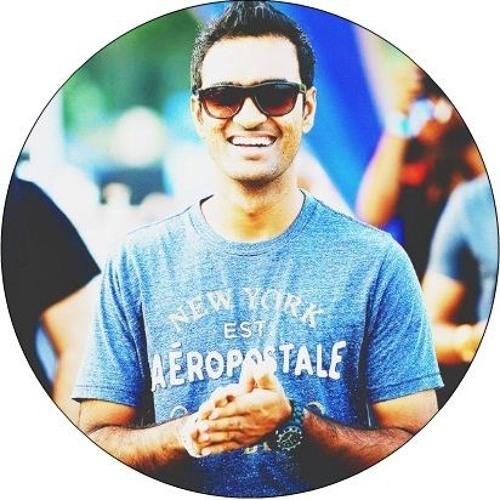 PrithviVaradarajan's avatar