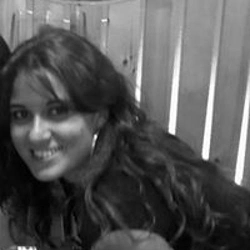 Silvia Alvarez's avatar