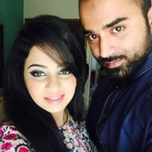 Bakhtawar Mehran Chandio's avatar