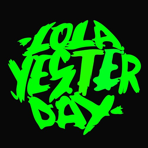LOLAYESTERDAY [official]'s avatar